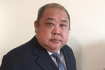 Ronin Chua